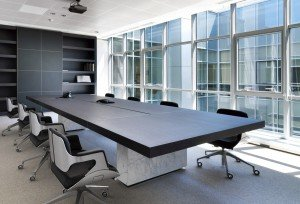 Bug Sweep Conference Rooms
