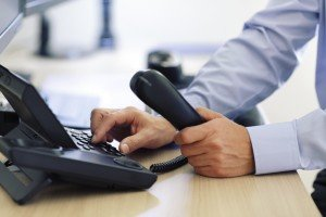 Voice Over IP Phone Bug Sweeps